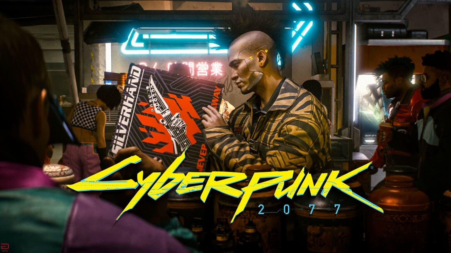 Cyberpunk 2077 muestra en los The Game Awards algunos de los cantantes TOP que estarán en la banda sonora 8