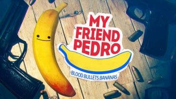 Análisis de My Friend Pedro - Xbox One 1