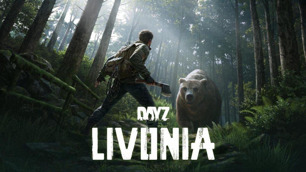 Ya disponible el nuevo mapa de DayZ, Livonia, en Xbox One 2