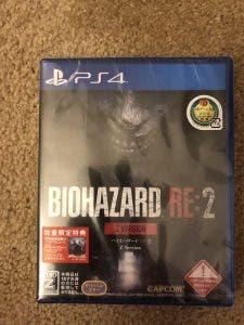 Resident Evil 3 Remake no contaría con dos versiones en occidente 3