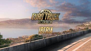 Euro Truck Simulator 2 incluirá España en la próxima expansión, Iberia 8