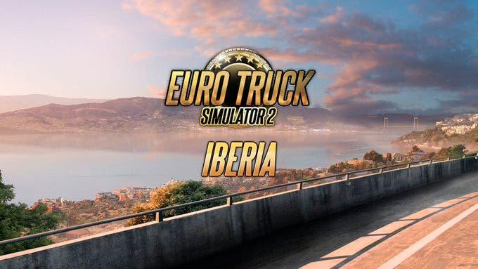 Euro Truck Simulator 2 incluirá España en la próxima expansión, Iberia 1