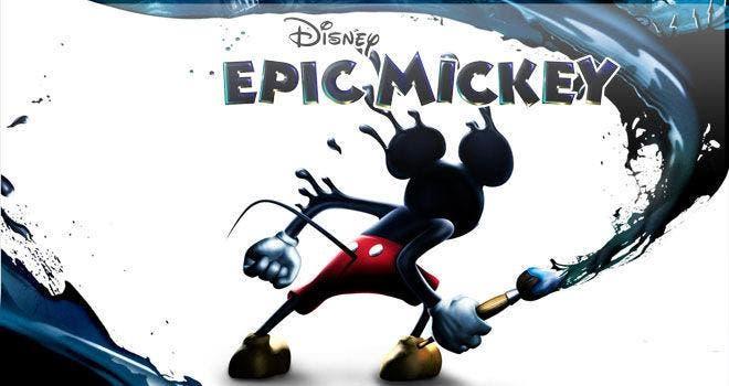 Descubierto un proyecto que traerá el remake de un juego de acción de Disney ¿Será Epic Mickey? 3