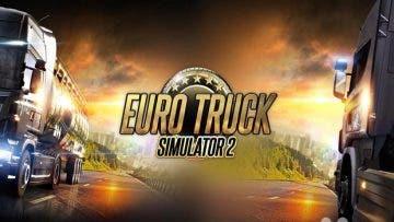 Euro Truck Simulator 2 expande su mapa con tres nuevos países y nuevas opciones 13