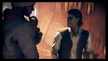 Fallout 76 muestra el regreso de los NPC en nuevas imágenes de la actualización Wastelanders 6