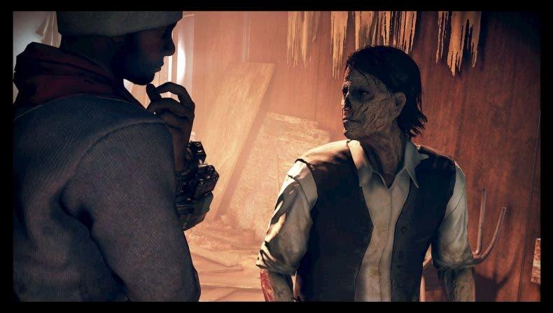 Fallout 76 muestra el regreso de los NPC en nuevas imágenes de la actualización Wastelanders 1