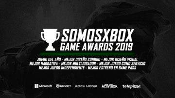 Los juegos ganadores de los Game Awards 2019 de SomosXbox 38
