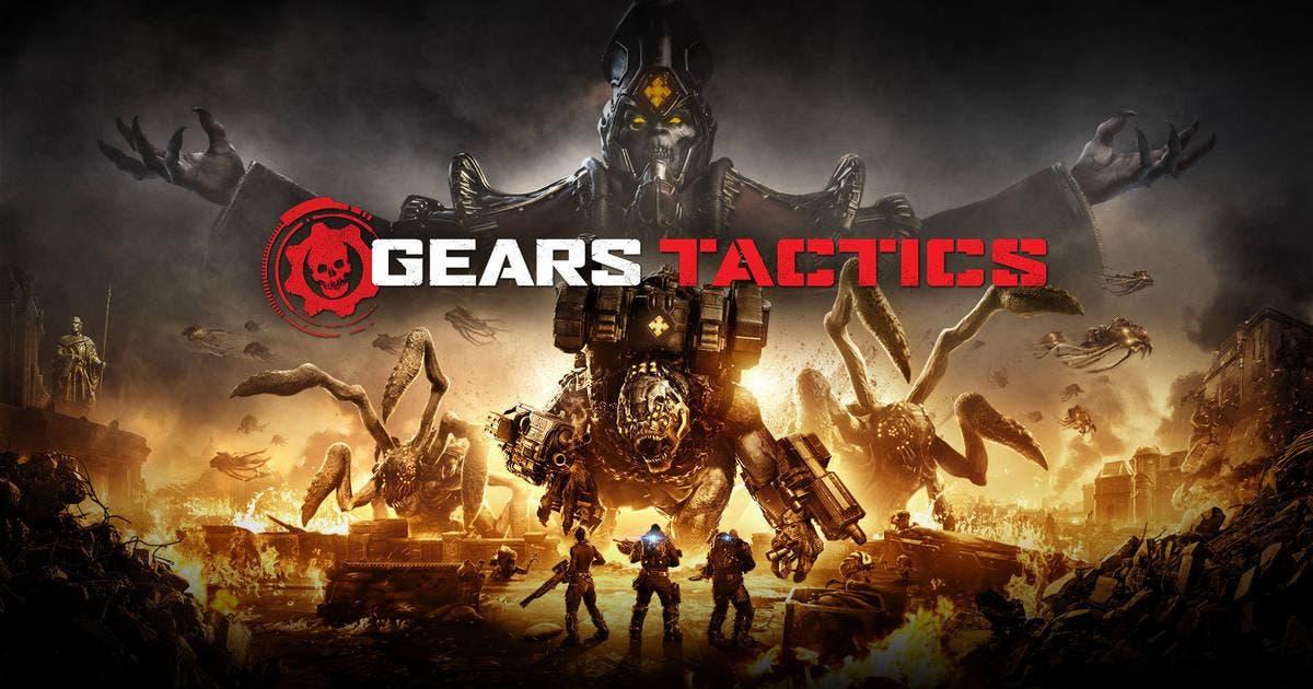¿Cuándo llegará Gears Tactics a Xbox One? 6