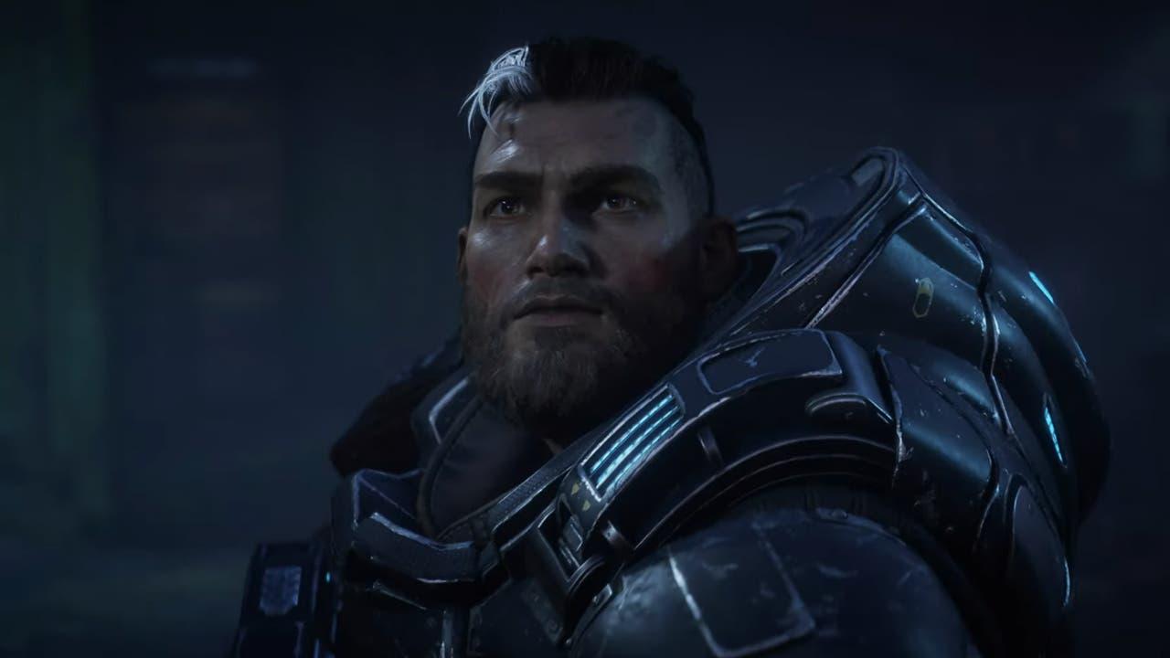 The Coalition: cabría todo un personaje de Xbox 360 en las pestañas de un personaje de Unreal Engine 5 15