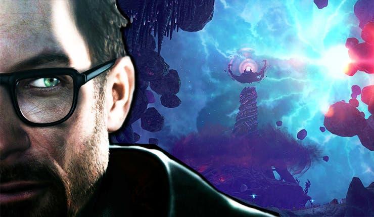 Half Life 3 y Left 4 Dead 3 existieron pero Valve los canceló 5