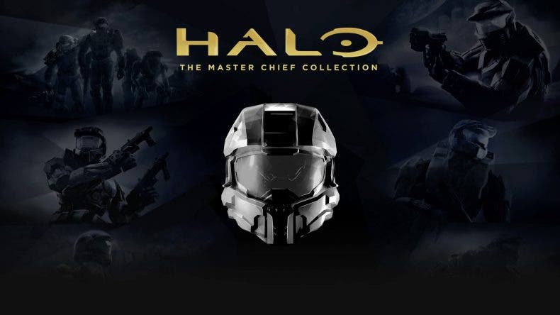 La gran actualización de Halo: The Master Chief Collection ocupa 60Gb en Xbox One 1