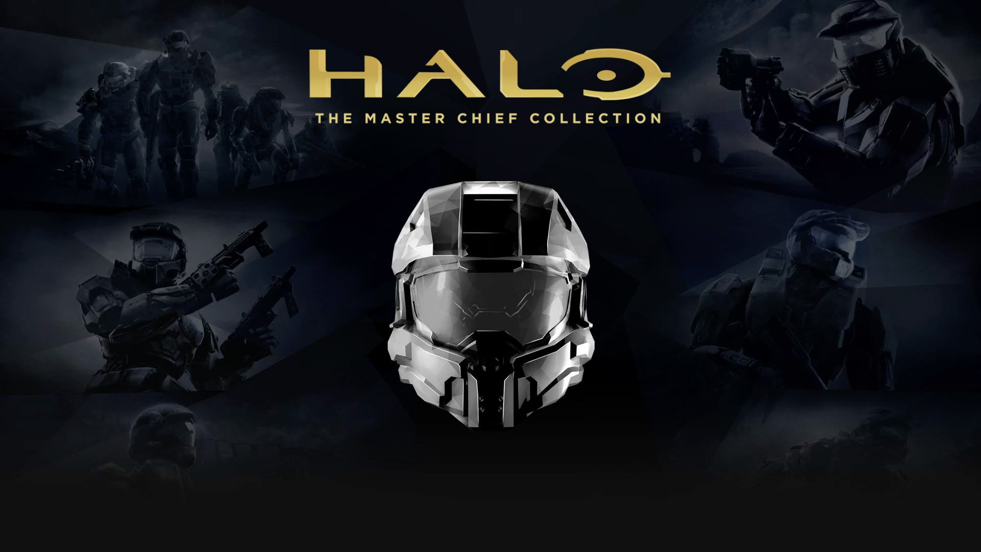 Halo The Master Chief Collection estará optimizado para Xbox Series X|S llegando a 4K y 120 FPS