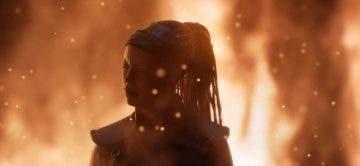 Aunque fuese obvio, se confirma que Senua´s Saga: Hellblade 2 también llegará a PC 1