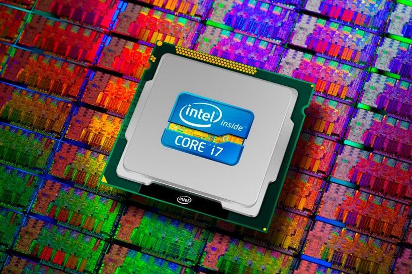 La hoja de ruta de Intel apunta que los 7nm llegarán en 2021 3