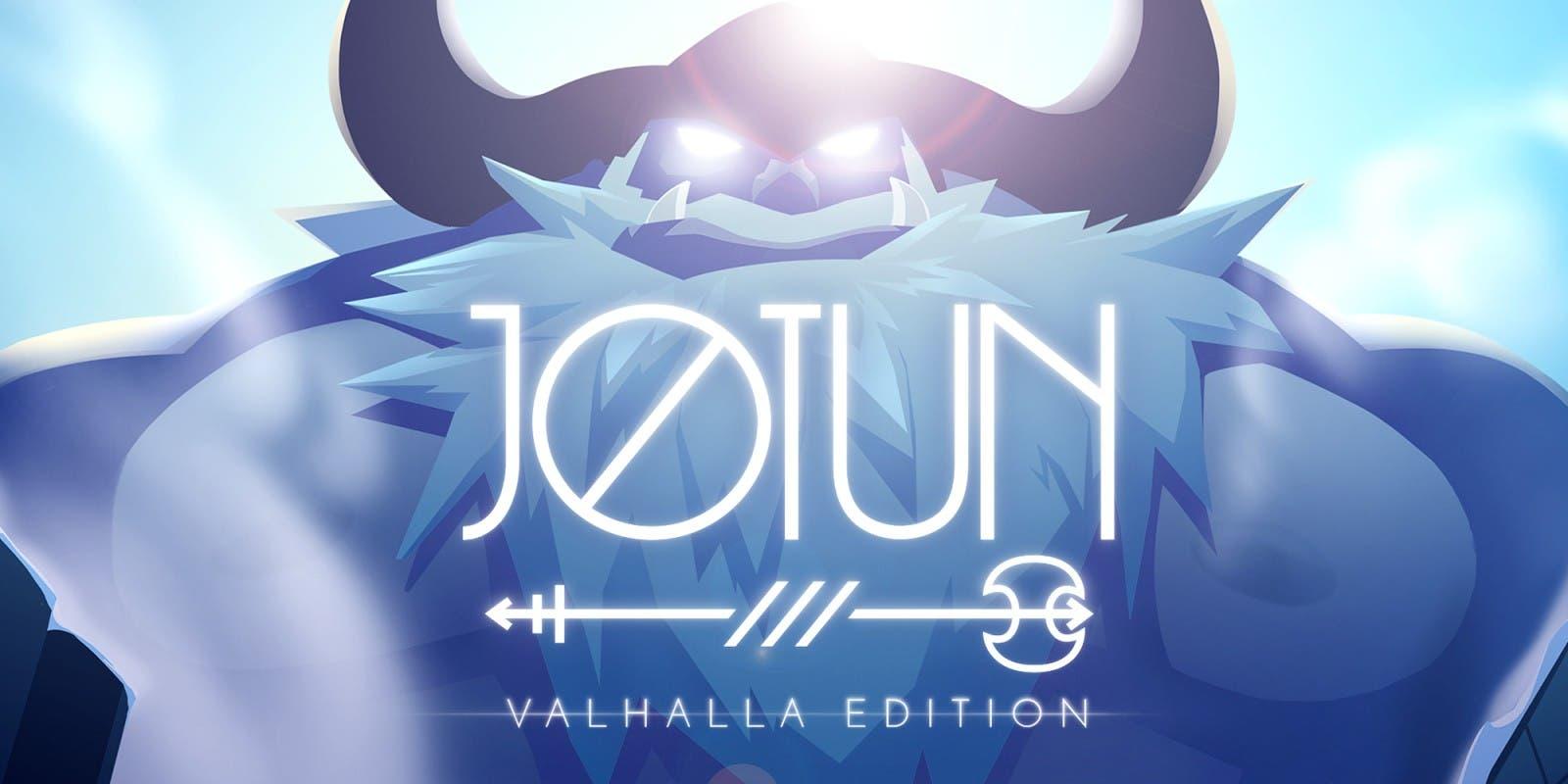Consigue gratis Jotun: Valhalla Edition vía Epic Games Store 5