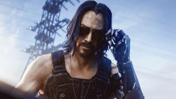 Dark Horse anuncia su línea de figuras de Cyberpunk 2077