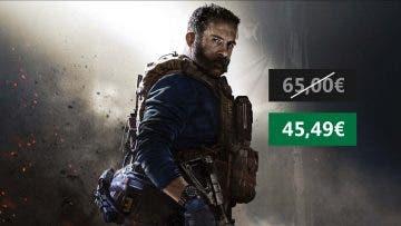 Oferta Call of Duty: Modern Warfare para Xbox one 7