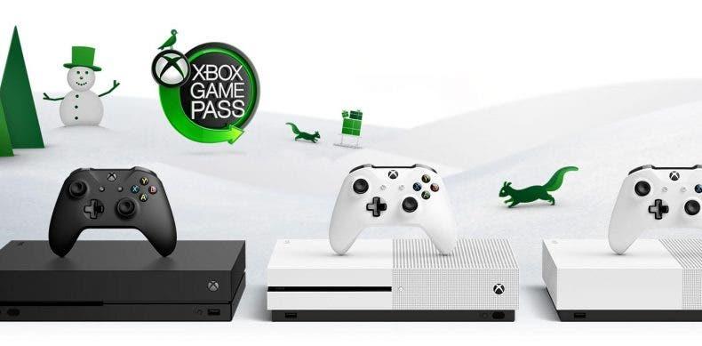Comienza la cuenta atrás para las Ofertas de Navidad en la Xbox Store 1