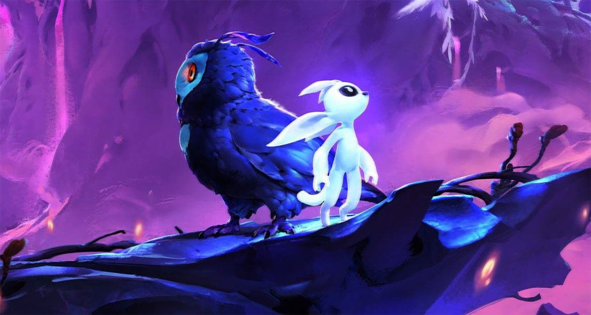 Ori and the Will of the Wisps ya es Gold 2
