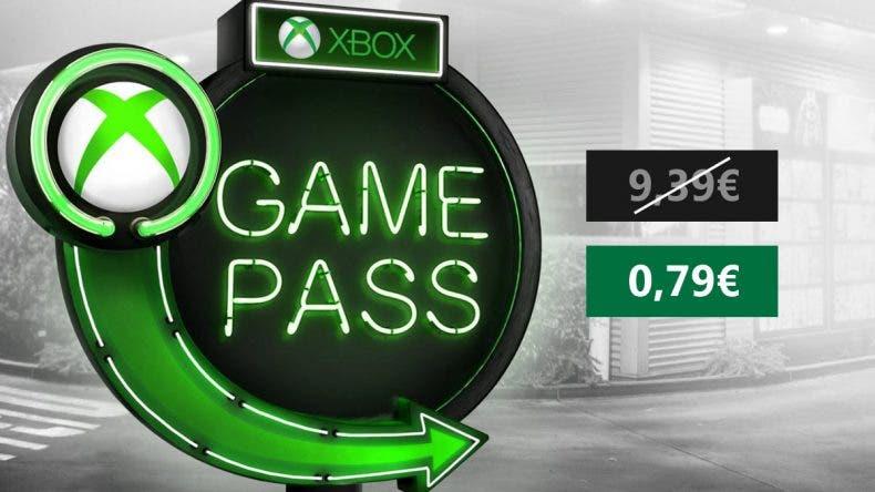 Consigue 1 Mes de Xbox Game Pass a un precio increíble 1