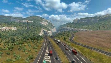 ProMods actualiza su mapa para la última versión de Euro Truck Simulator 2 5