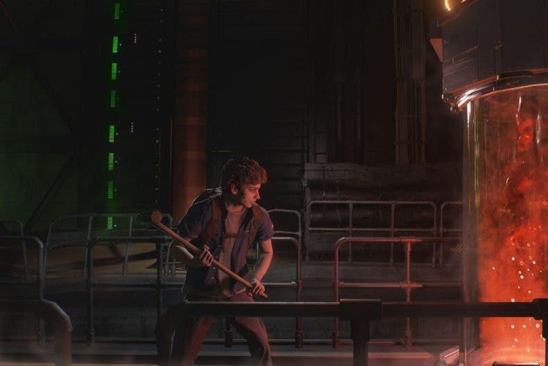 Capcom nombra de manera chistosa a uno de sus personajes de Resident Evil 3 1