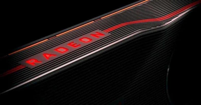 Una prueba de rendimiento expone una AMD Radeon más potente que la RTX 2080Ti 1