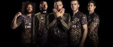 La cuarta camiseta del Real Madrid ha sido presentada a través de FIFA 20 y ya puedes conseguirla gratis 1
