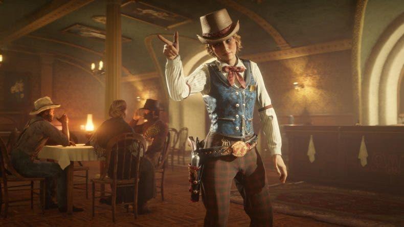 Llegará un nuevo oficio a Red Dead Online en la próxima actualización 1