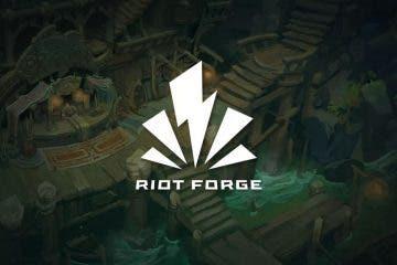 Riot Forge, la nueva división de Riot Games, presentará su primer videojuego en The Game Awards 2019 5