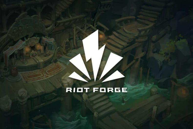 Riot Forge, la nueva división de Riot Games, presentará su primer videojuego en The Game Awards 2019 1