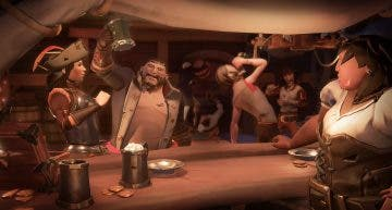 El éxito de Sea of Thieves en 2019 descrito a través de sus estadísticas 5
