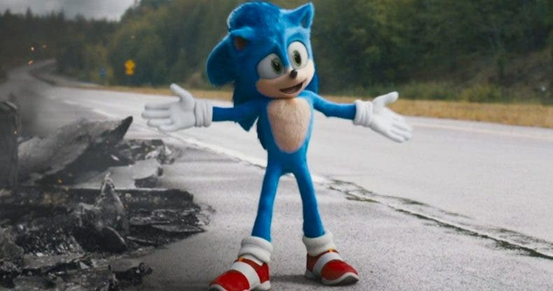 Sonic the Hedgehog tendrá una segunda película 1