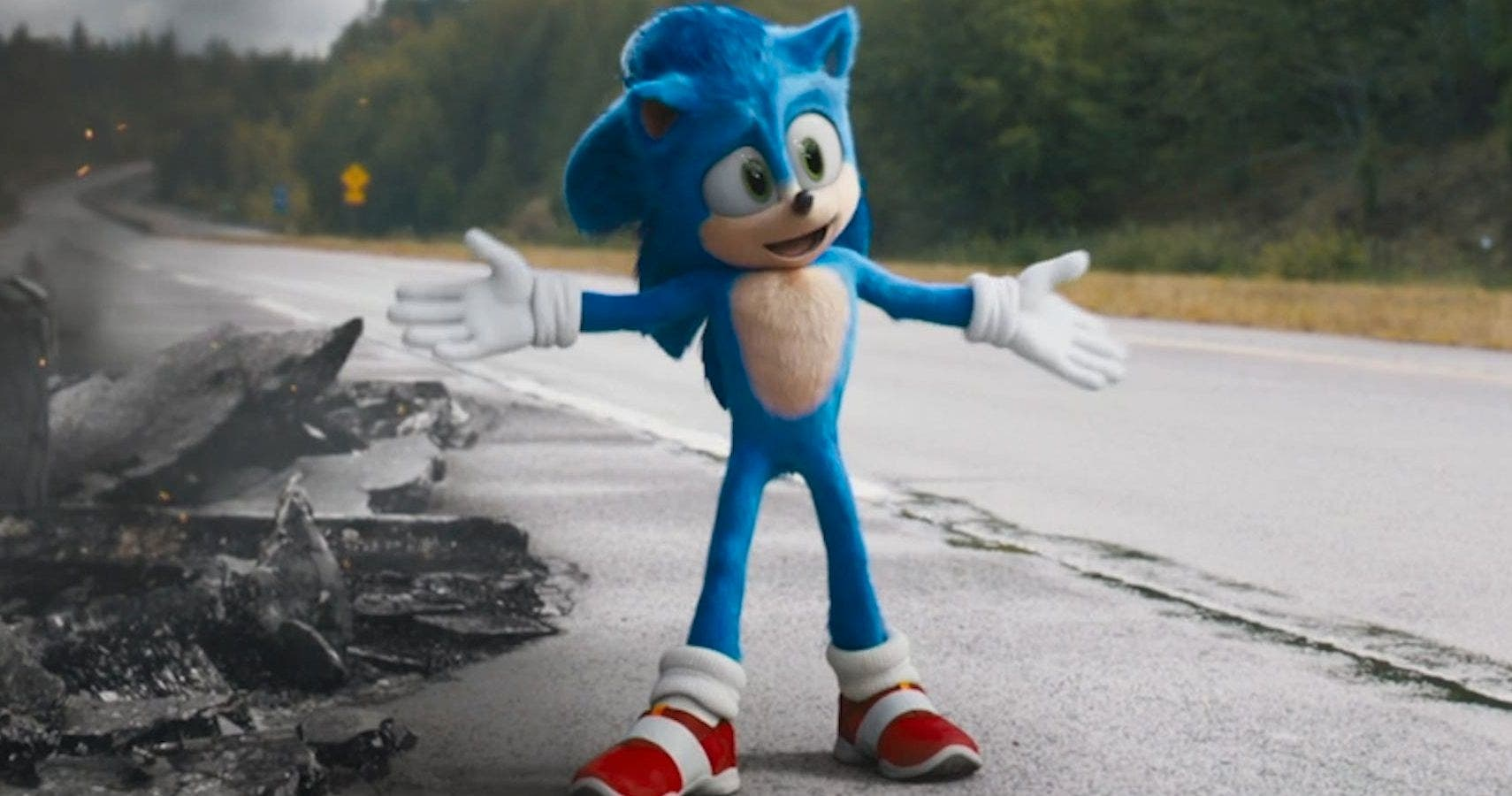Sonic the Hedgehog tendrá una segunda película 14