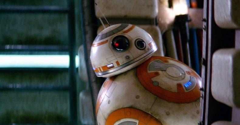 Star Wars: Battlefront II tendrá disponibles a BB-8 y BB-9E como personajes jugables 1
