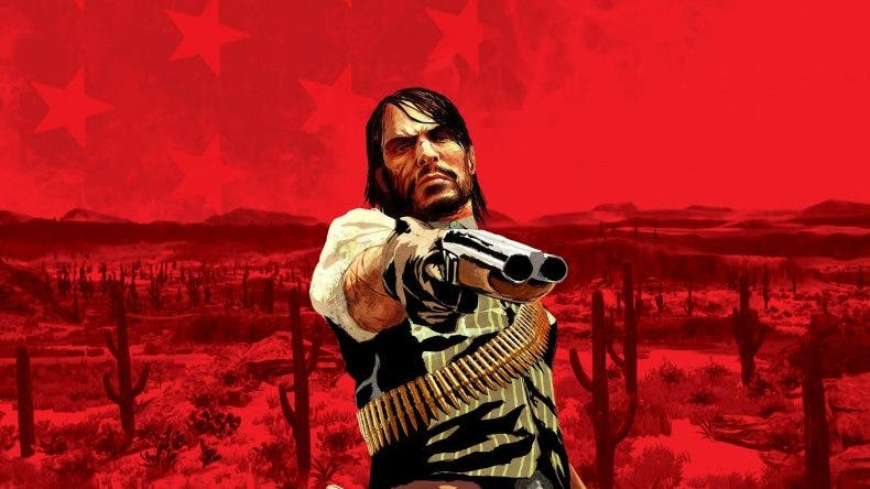 Red Dead Redemption Remaster