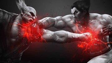 Desvelados los luchadores que llegarán a Tekken 7 a través del Pase de Temporada 3 21