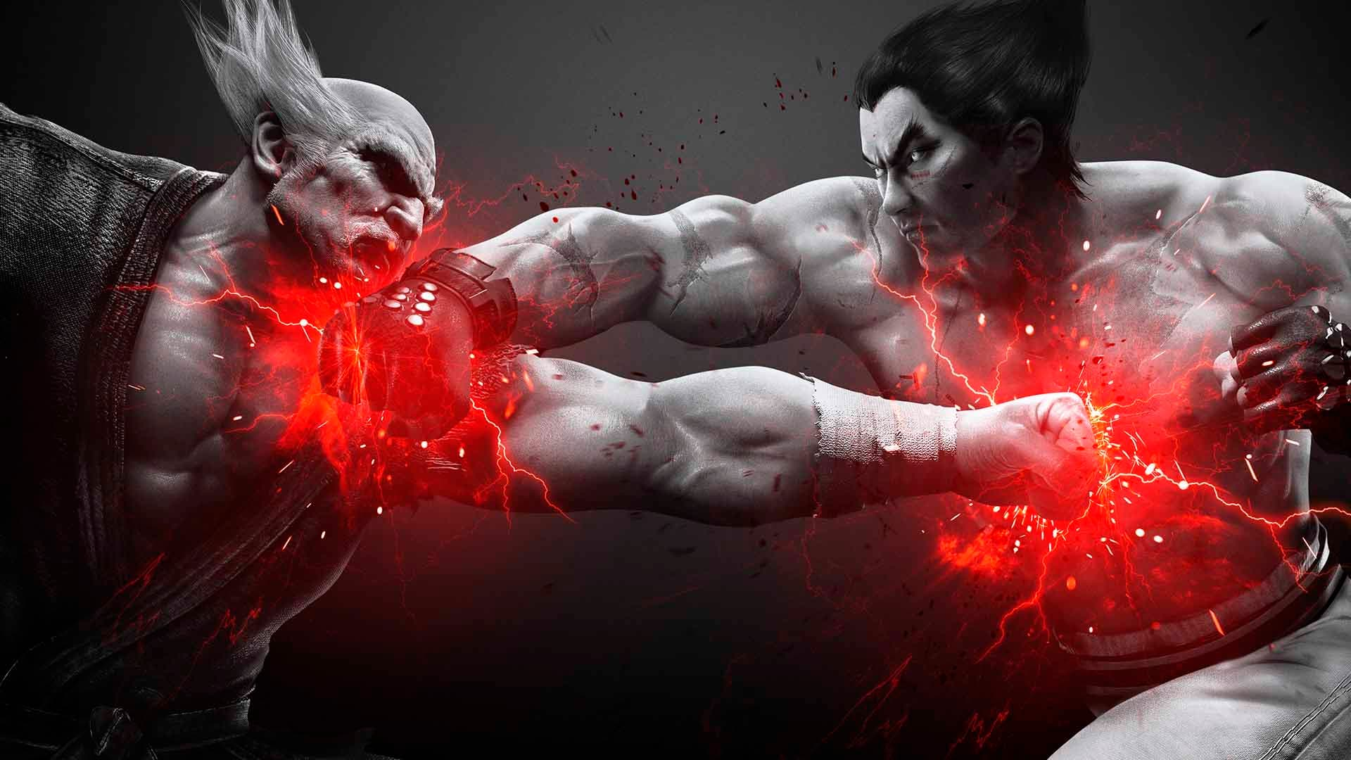 Desvelados los luchadores que llegarán a Tekken 7 a través del Pase de Temporada 3 9