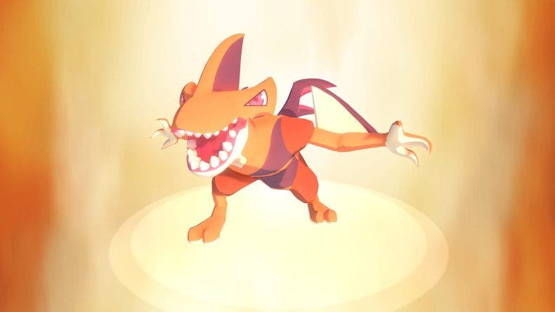 El MMO estilo Pokemon español, Temtem, confirma la llegada a Early Access 1