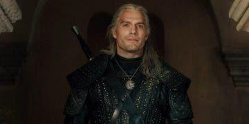 Este es el espectacular tráiler final de la serie de The Witcher 14