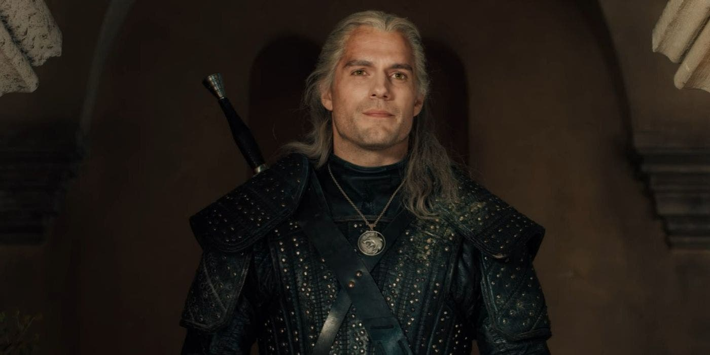 Así es el espectacular tráiler final de la serie de The Witcher 7