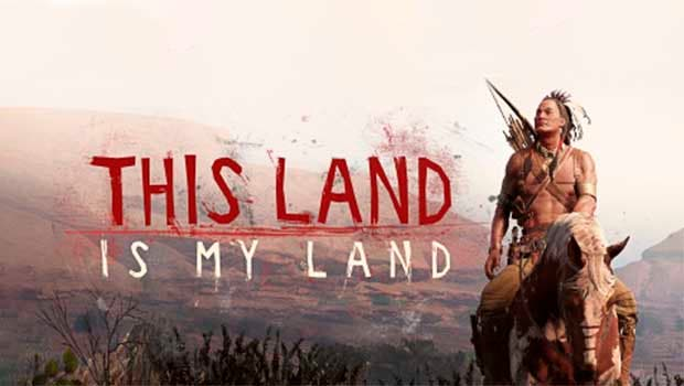 Sobrevive como un indio nativo americano en el ambicioso This is My Land, ya disponible en Early Access 1