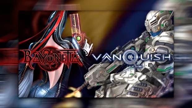 Se filtra el tráiler del pack Bayonetta & Vanquish 10th Anniversary 4