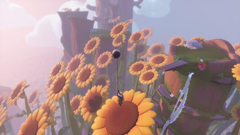 Análisis de Arise: A Simple Story - Xbox One 2