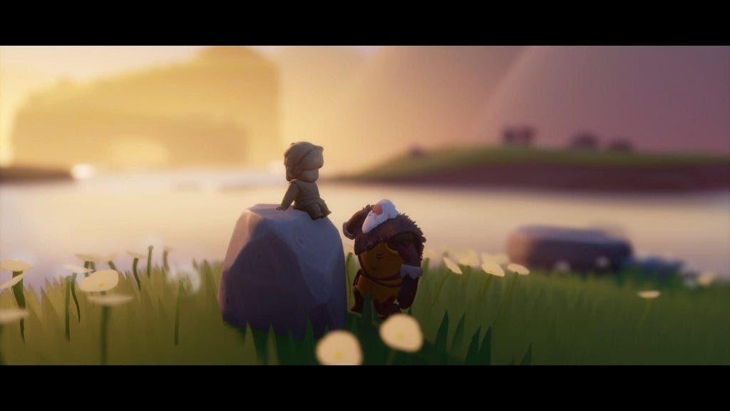 Análisis de Arise: A Simple Story - Xbox One 1