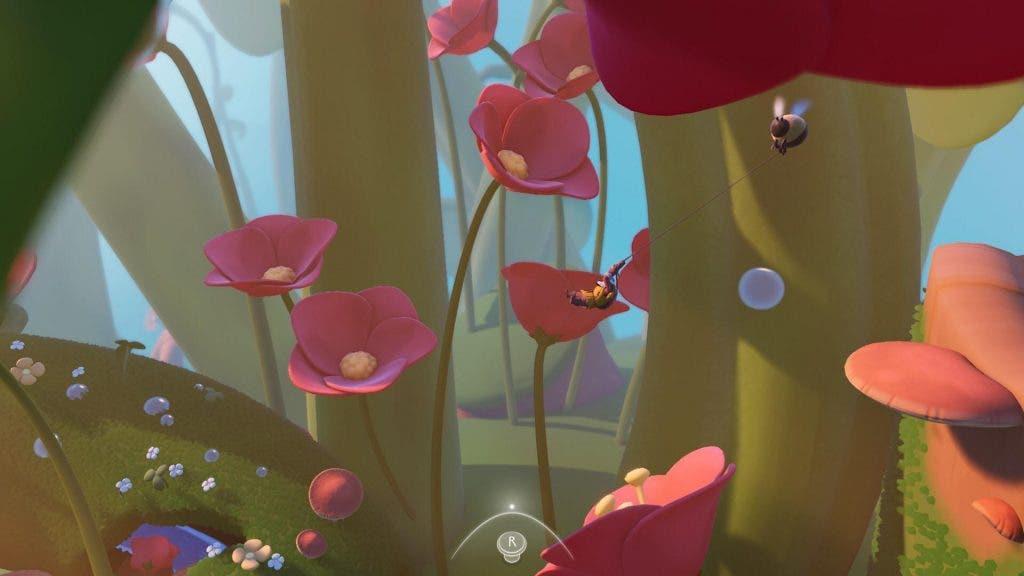 Análisis de Arise: A Simple Story - Xbox One 4