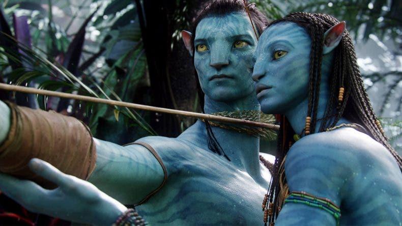 Avatar podría superar a Vengadores: Endgame como película más taquillera de la historia 1