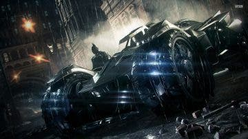 Batman: Arkham Knight recibe nuevo contenido casi 5 años después 1