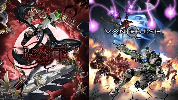 Fecha de lanzamiento de Bayonetta & Vanquish 10th Anniversary Bundle y detalles de la edición física 12