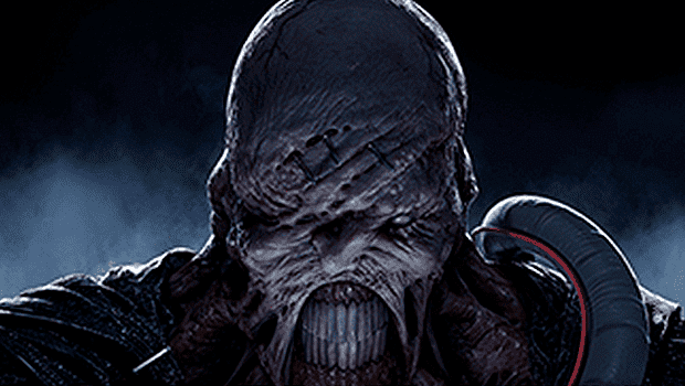 Nemesis correrá en Resident Evil 3 Remake cuando Jill y Carlos estén lejos 8